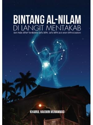 Bintang Al-Nilam di Langit Mentakab