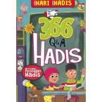 366 Q & A Hadis