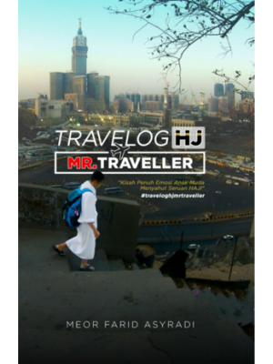 Travelog Hj. Mr Traveler