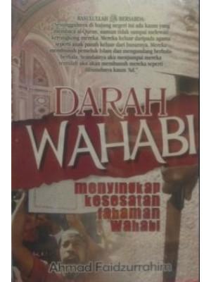 DARAH WAHABI -Menyingkap Kesesatan Fahaman Wahabi