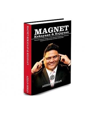 Magnet Kekayaan & Kejayaan