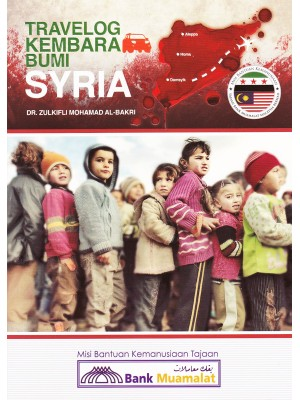Travelog Kembara Bumi Syria