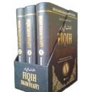 Kitab Fiqh Imam Syafie - 3 Jilid (Hard Cover + Premium Box)