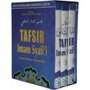 Tafsir Imam Syafii (3 Jilid) + Premium Box