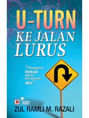U-Turn Ke Jalan Lurus