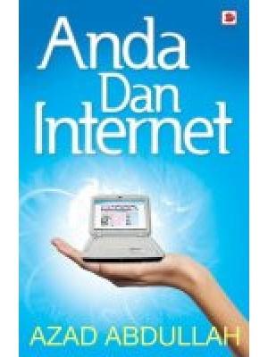 Anda Dan Internet