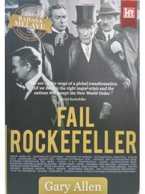 Fail Rockfeller