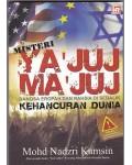 Misteri Ya'juj Ma'juj : Bangsa Eropah dan Rahsia di Sebalik Kehancuran Dunia