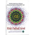 Kitab Fadhail Amal