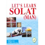 Let's Learn Solat (Man)