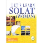 Let's Learn Solat (Woman)