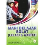 Mari Belajar Solat (Lelaki & Wanita)