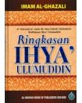 Ringkasan Ihya' Ulumuddin