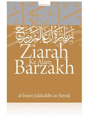 Ziarah ke Alam Barzakh (Hard Cover)