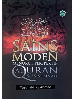 Sains Moden Menurut Perspektif Al-Quran & As-Sunnah
