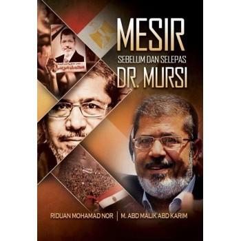 MESIR SEBELUM DAN SELEPAS DR. MURSI