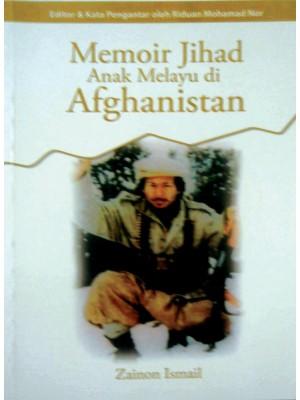Memoir Jihad Anak Melayu di Afganistan