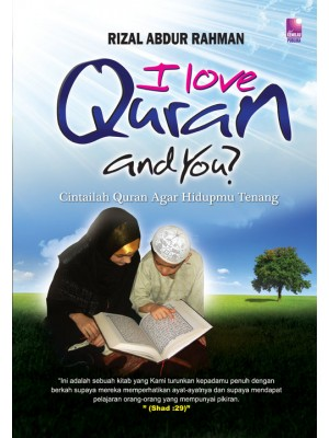 I Love Quran and You?