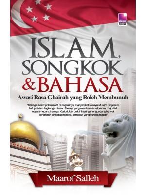 Islam, Songkok & Bahasa