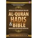 Menilai Persamaan dalam al-Quran, Hadis & Bible Mengenai Kehidupan Manusia