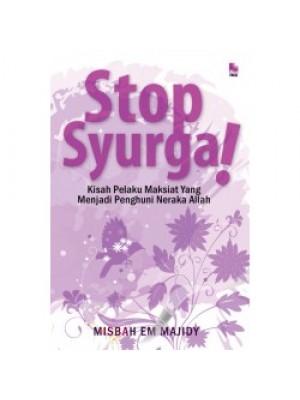 Stop Syurga!