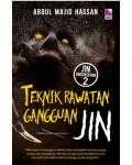 Jin Undercover 2 - Teknik Rawatan Gangguan Jin