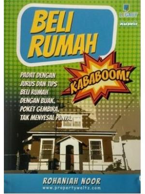 Beli Rumah Kababoom!
