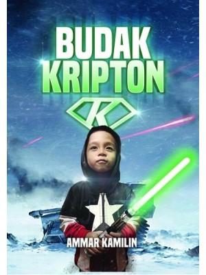 Budak Kripton
