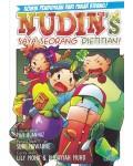 Nudin's Saya Seorang Dietitian