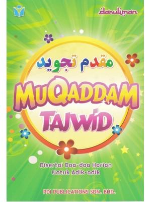 Muqaddam Tajwid