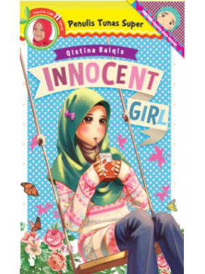 Innocent Girl - Penulis Tunas Super