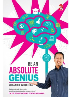Be An Absolute Genius