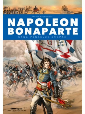 Napoleon Bonaparte [Novel Grafik]