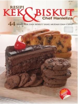 44 Resepi Kek dan Biskut