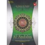 Al Quran Per Kata Kaedah Berwarna Al-Andalus
