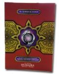 Al-Quran Tajwid dan Terjemahan Berserta Asbabun Nuzul A6 ( Soft Cover)