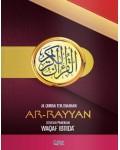 Al Quran Al Karim & Terjemahaan Ar Rayyan Dengan Panduan Waqaf & Ibtida'