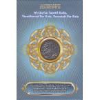 Al-Quran Transliterasi + Tafsir Per Kata AL-WASIM A4