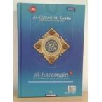 Al-Quran Haramain (B5)