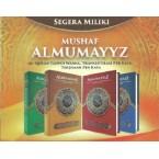 Al-Quran Per Kata Mumayyaz A5