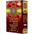 Al-Qur'an Per Kata + Asbabul Nuzul - Malaysia