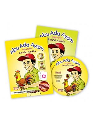 Lagu Fonik & Fonic Songs (Abu Ada Ayam)