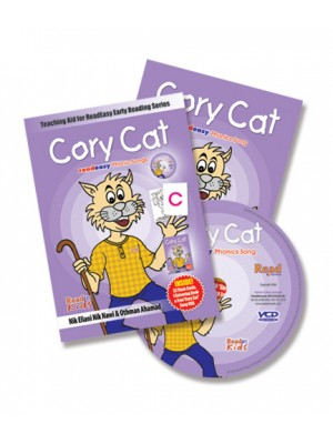 Lagu Fonik & Fonic Songs (Cory Cat)