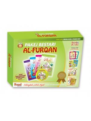 Pakej Bestari Al-Furqan