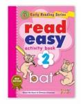 Activity book 2 for ReadEasy