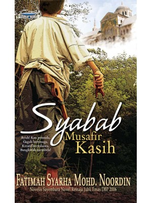 SYABAB MUSAFIR KASIH