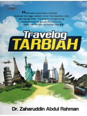 Travelog Tarbiah