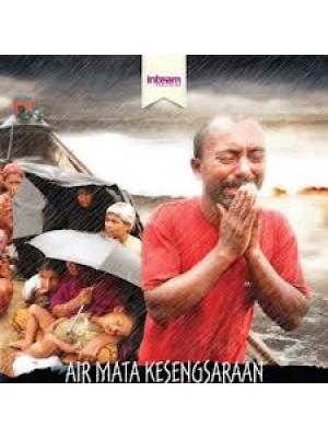 Air Mata Kesengsaraan Rohingya