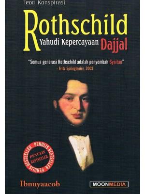 Rothschild Yahudi Kepercayaan Dajjal