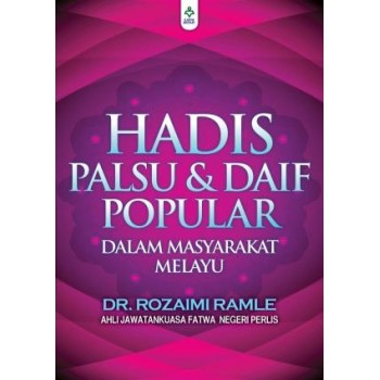 Hadis Palsu Daif Popular